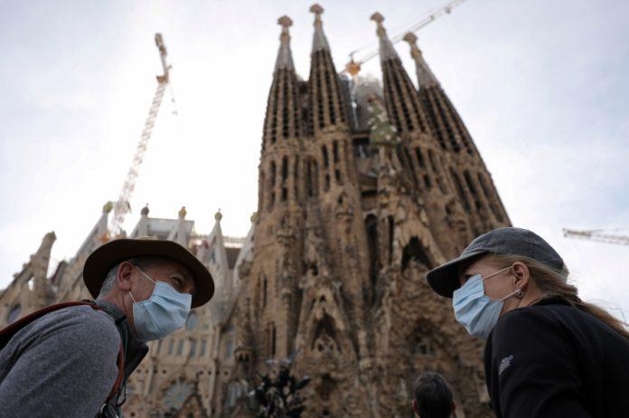 Španija opet uvela vanredno stanje