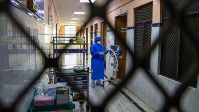 Pacijent u Mostaru pozitivan na koronavirus