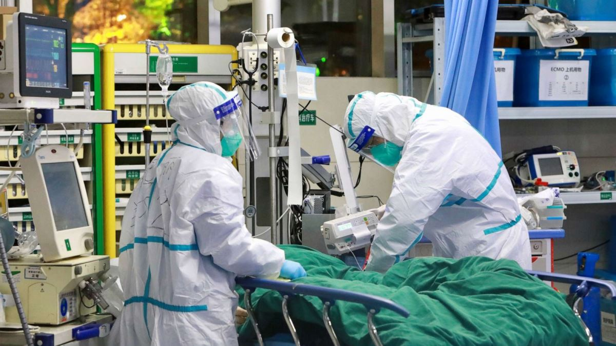 U Rusiji 119 novih žrtava koronavirusa, više od 8.000 zaraženih