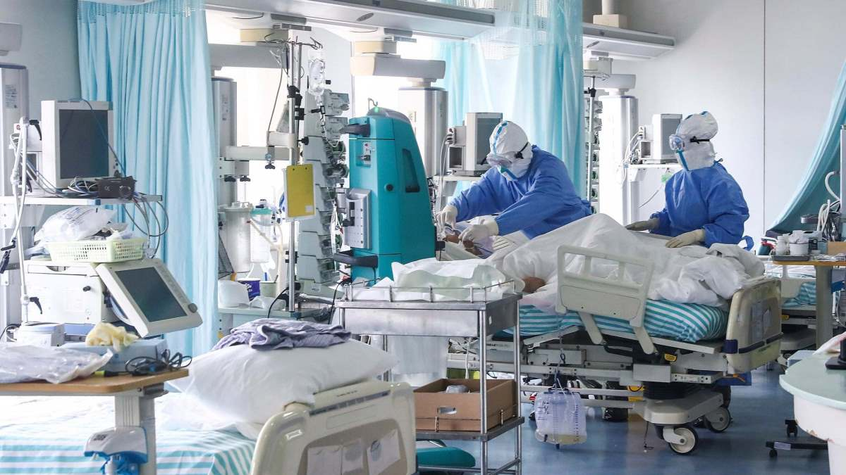 Čovjeka s temperaturom odbilo 80 bolnica u Japanu