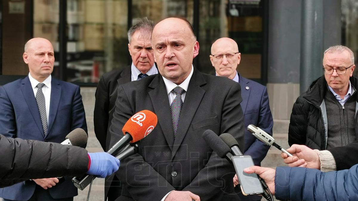 Krizni štab ZDK Adnan Jupić