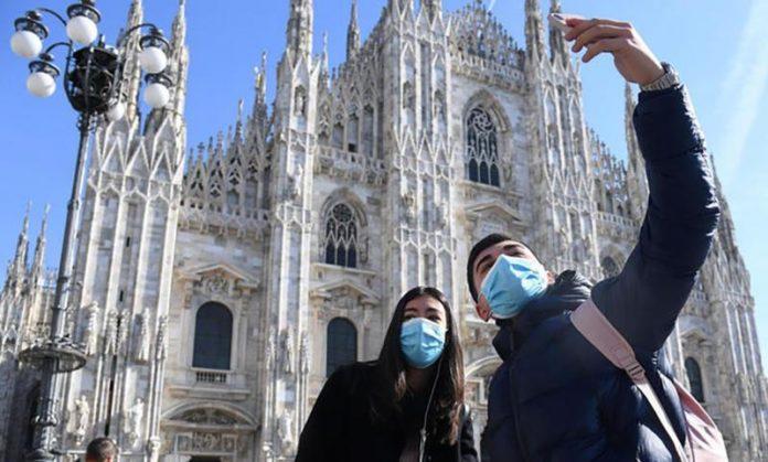 U Italiji se povećava broj oporavljenih, sve manje zaraženih
