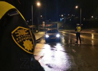 Policijski Sat