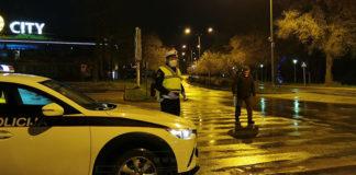 Policijski Sat Zenica