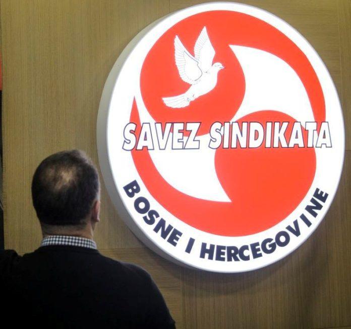 SSSBiH: Osigurati zaštitu prava radnika u vrijeme pandemije