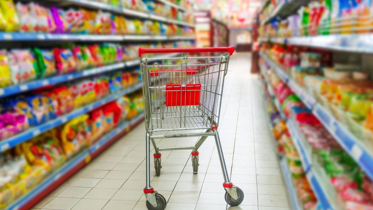 Potrošačke cijene u Federaciji BiH u maju bile niže