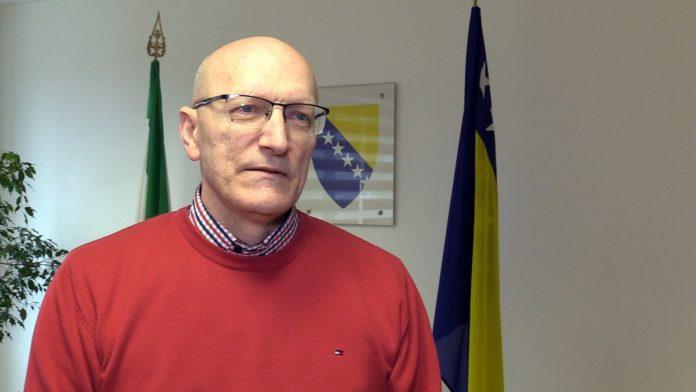 Huseinagić: Testiranje u ZDK se vrši po preporukama Svjetske zdravstvene organizacije