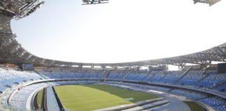 Stadion Napoli