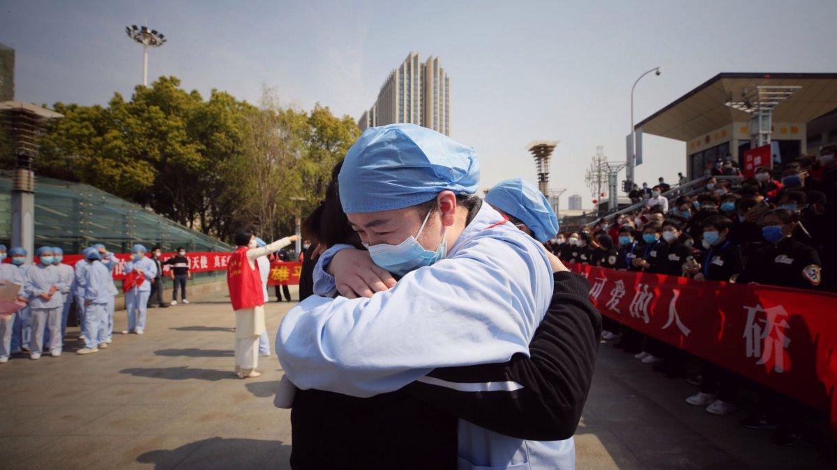 Nakon 75 dana ukinuta potpuna blokada Wuhana