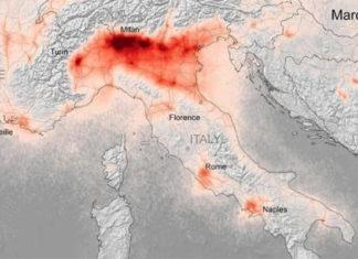 Zagađenje Pandemija