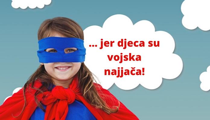 Pokrenuta inicijativa u Zenici: Učinimo mališanima dane izolacije zanimljivim