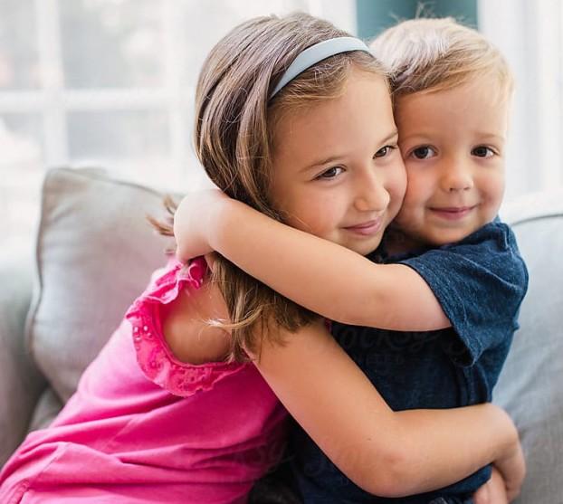 Idealna dobna razlika između djece je dvije godine