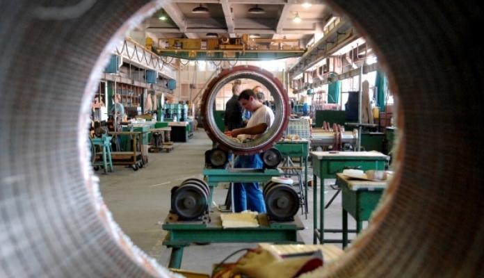 U aprilu zabilježen porast industrijske proizvodnje u BiH