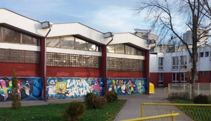 Zatvorena škola Branko Ćopić u Banjaluci