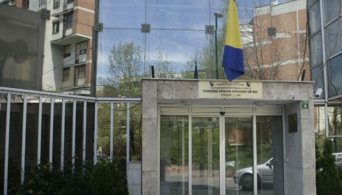 Porezna uprava FBiH zapečatila 46 objekata