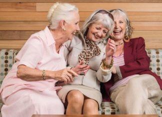 Starije žene
