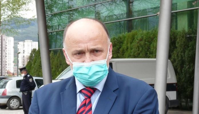 Jupić: Svi karantini u ZDK su zatvoreni
