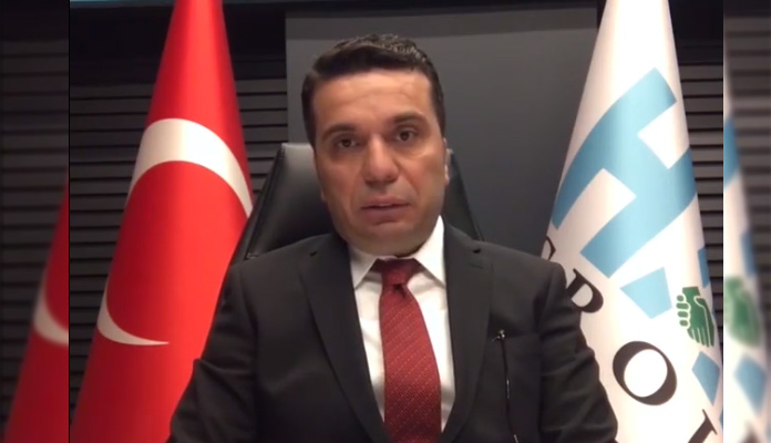 Aydin Olgun prozvao Kasumovića, Mujezinovića, Salčinovića, Đuguma, Effea... (VIDEO)