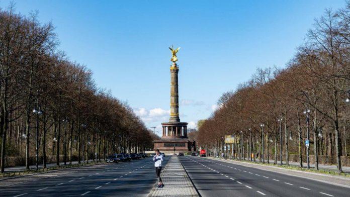 Protesti u Njemačkoj zbog mjera ograničenja