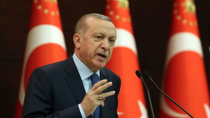 Erdogan u jednom danu otvorio 40 fabrika