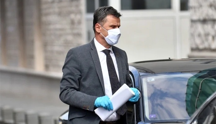 Fadil Novalić na slobodi, Sud BiH odbio prijedlog Tužilaštva