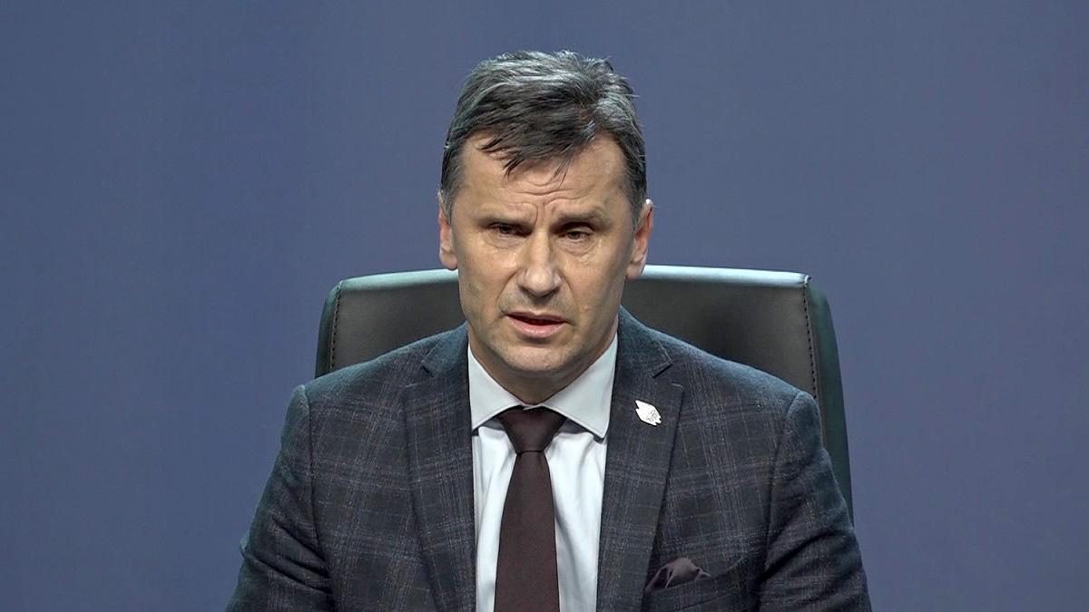Novalić: Zbog odluka vlade 10.000 radnika vraćeno na posao