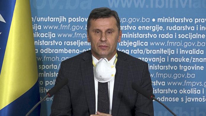 Zdravstveno stanje premijera Novalića stabilno