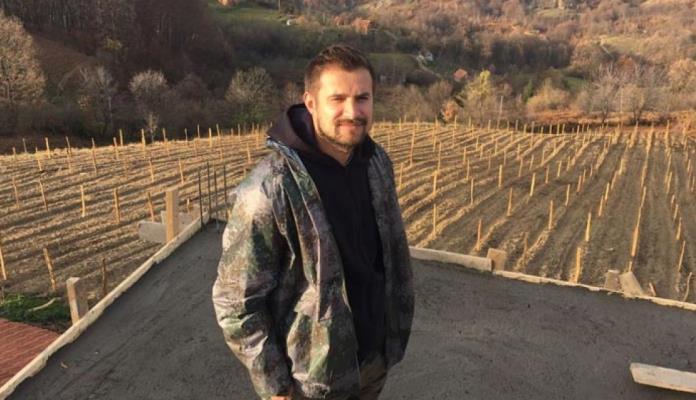 SIPA pretresa i prostorije firme Srebrena malina