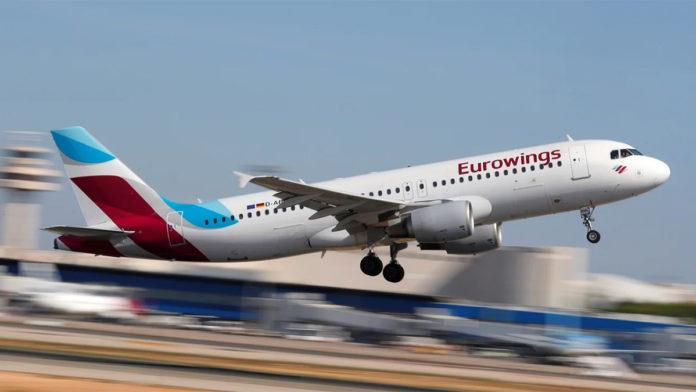 """Germanwings"" ugašen zbog globalne krize"