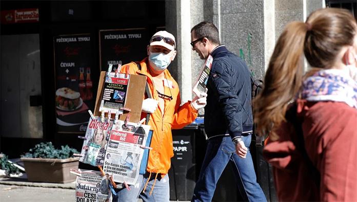 U kontaktu s virusom u Hrvatskoj bilo više osoba nego se mislilo