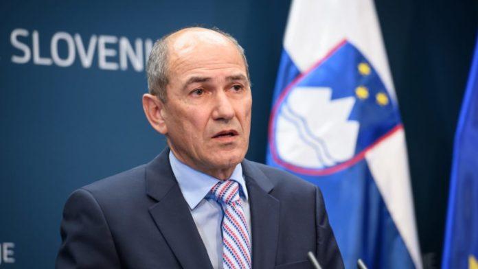 Priveden potpredsjednik vlade Slovenije zbog malverzacija u nabavci medicinske opreme