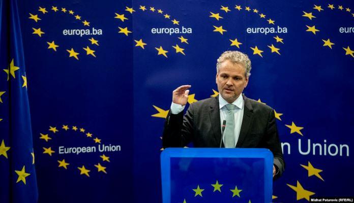 EU donira dodatnih pet miliona evra pomoći BiH