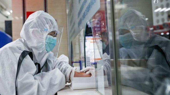 Članovi ekspertnog tima WHO-a po dolasku započeli karantin u Wuhanu