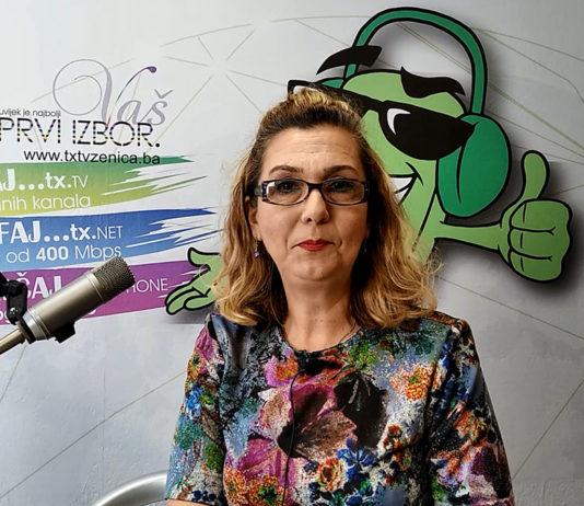 Larisa Gavran