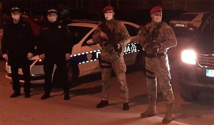 U RS-u nagradili policajce, članove civilne zaštite i inspektore sa po 1.000 KM
