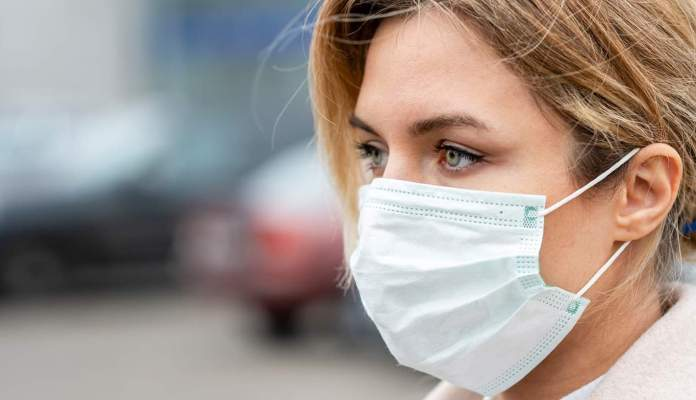 Mrtvih bi moglo biti do 30 posto manje kada bi više ljudi nosilo maske