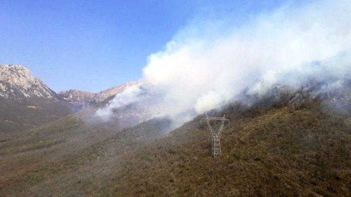 Tužilaštvo FBiH traži hitno postupanje u otkrivanju počinilaca izazivanja šumskih požara