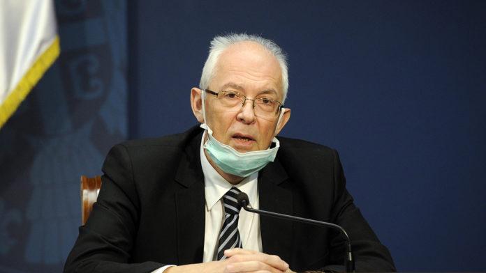 Kon: Srbija više ne može kontrolisati virus