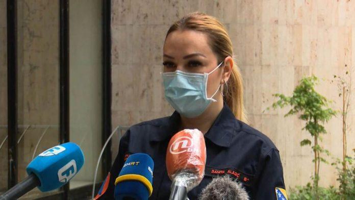 FUCZ o kupovini respiratora: Zahvaljujemo Srebrenoj malini