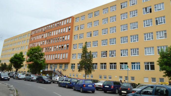 Klinika za kožne bolesti u Tuzli zatvorena jer su dvije zaposlenice pozitivne na koronavirus