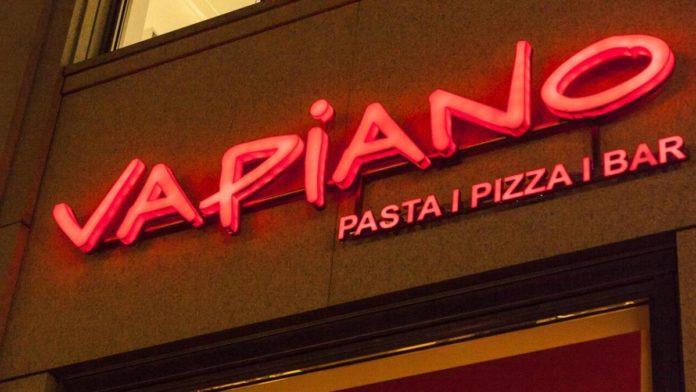 Poznati lanac restorana Vapiano podnio zahtjev za bankrot