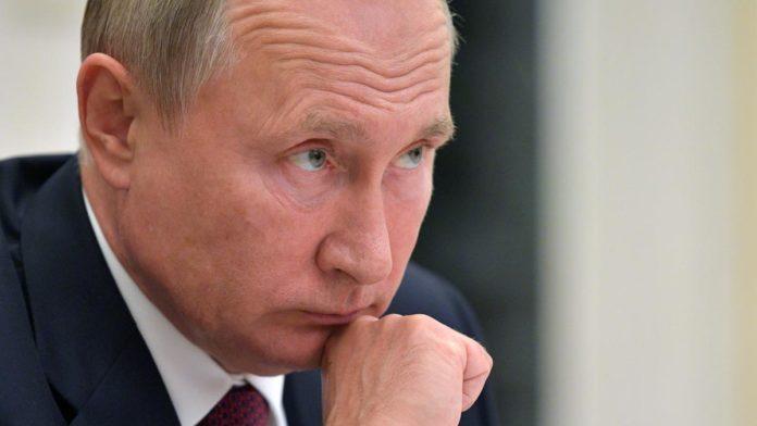 Putin dobio podršku ruskog parlamenta za doživotni imunitet