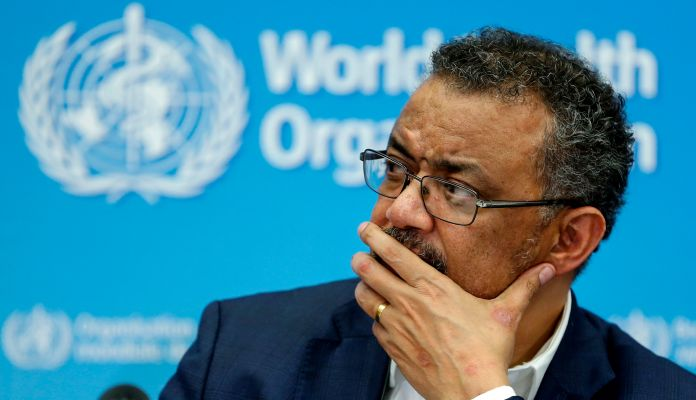 WHO: U toku razgovori sa Moskvom o novoj vakcini