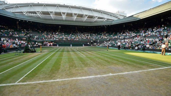 Wimbledon otkazan prvi put nakon Drugog svjetskog rata!