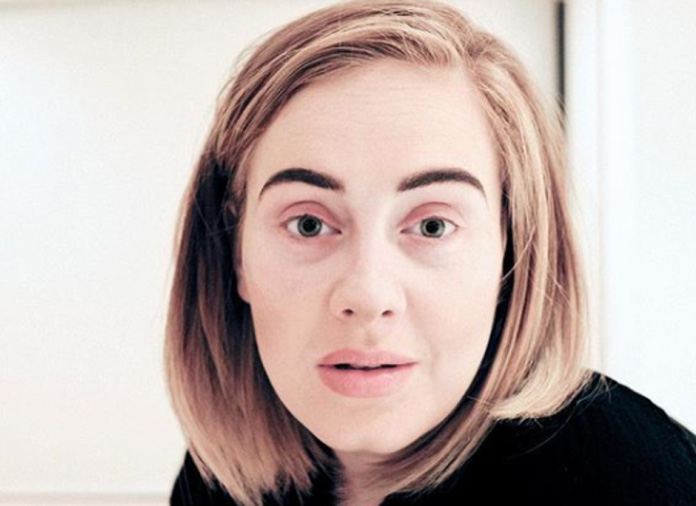 Adele 1 1