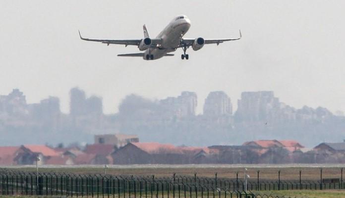 Srbija zabranila slijetanje aviona crnogorske aviokompanije u Beograd