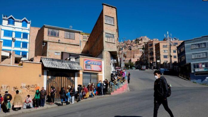 Bolivijska afera 'Respiratori': Uhapšen ministar zdravlja