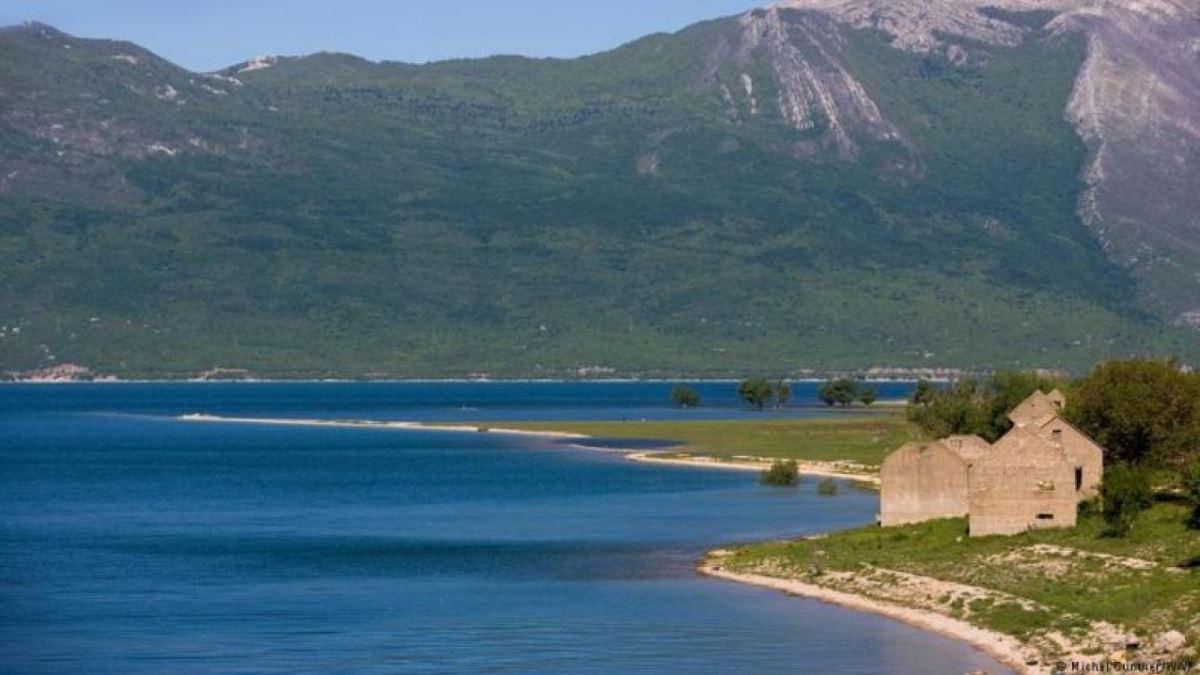 Zbog korištenja vode iz Buškog jezera Hrvatska duguje BiH više od 15 miliona KM