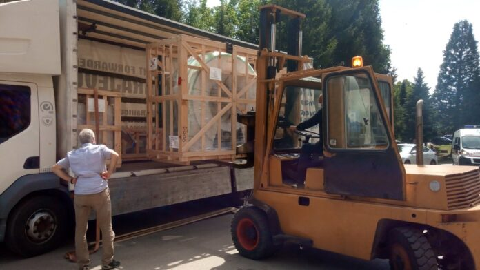 Kantonalna bolnica Zenica dobila novi CT aparat