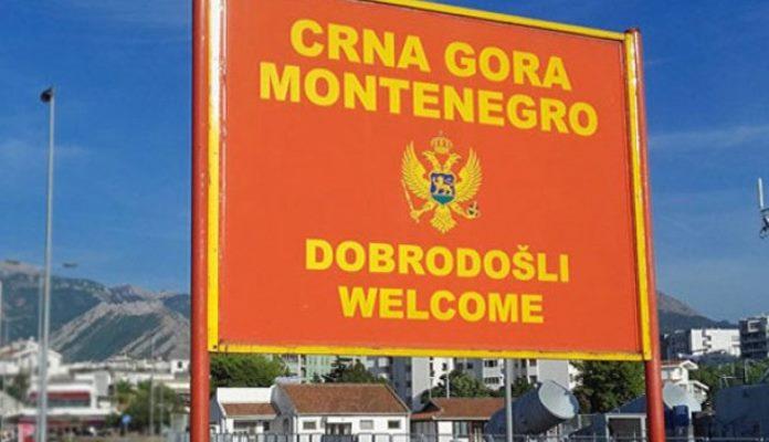 Dozvoljen ulazak u Crnu Goru bez izolacije za državljane BiH, Hrvatske…, ali ne i Srbije